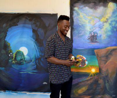 Avatar for Jones Art studio
