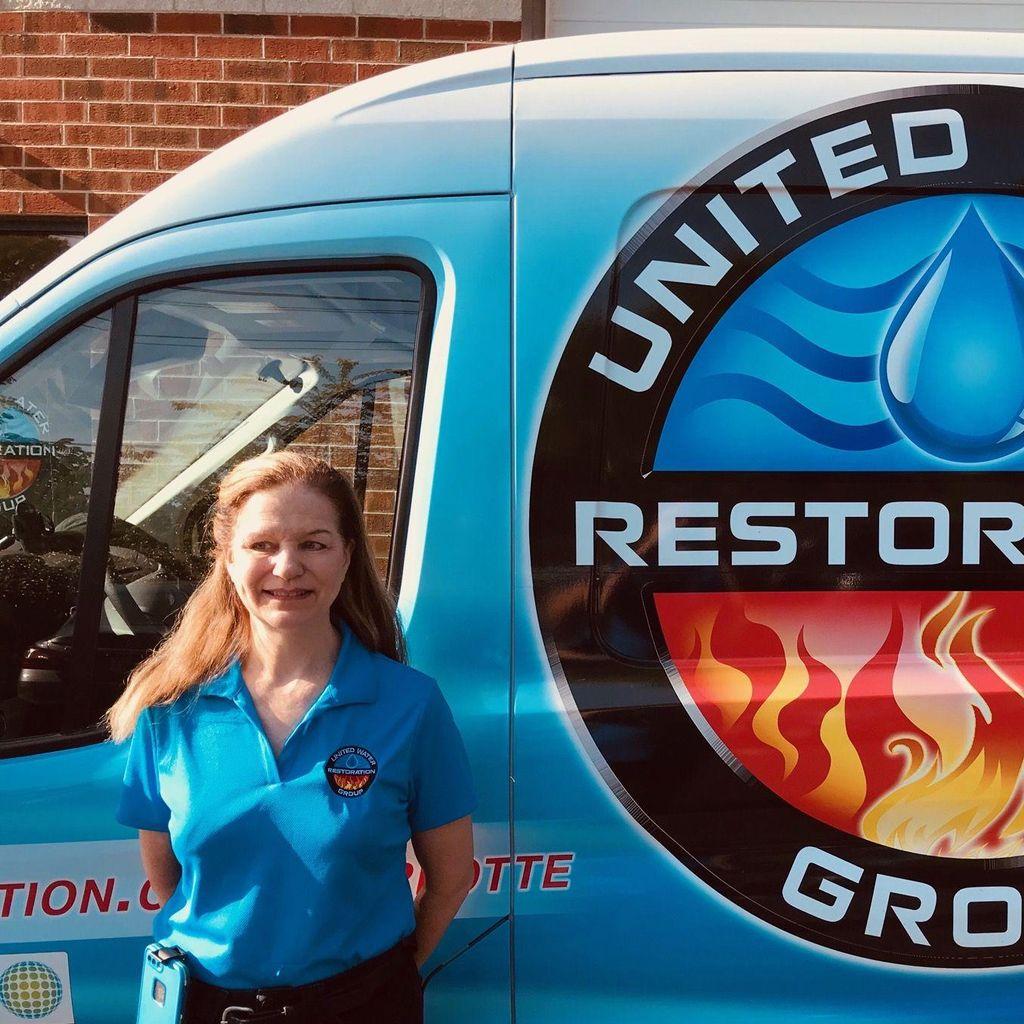 United Water Restoration Charlotte