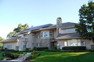 El Dorado Hills CA - 15 kW DC