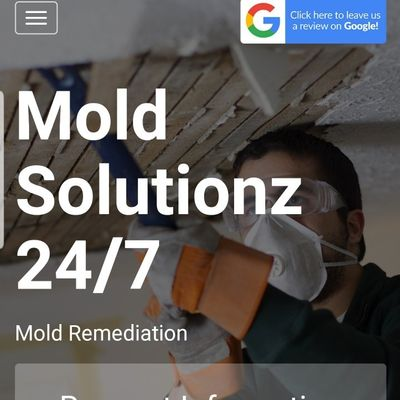 Avatar for Mold Solutionz 24/7