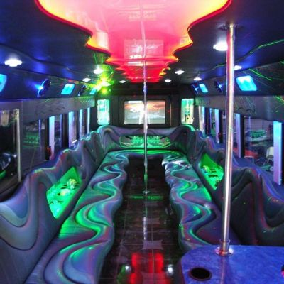 Avatar for Bigelow Limousine & Party Bus Service