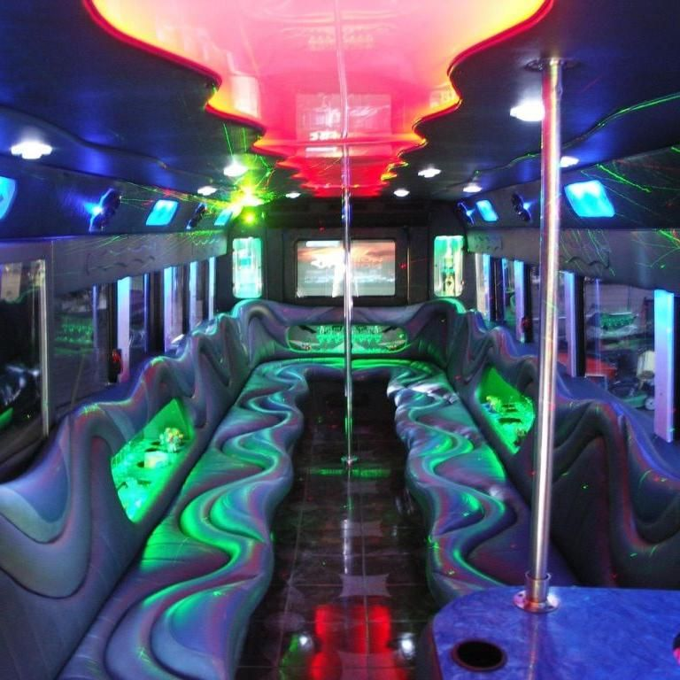 Bigelow Limousine & Party Bus Service