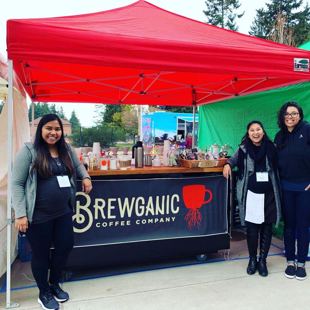 Brewganic Coffee LLC