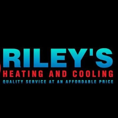 Avatar for Riley's Heating and Cooling Oklahoma City, OK Thumbtack
