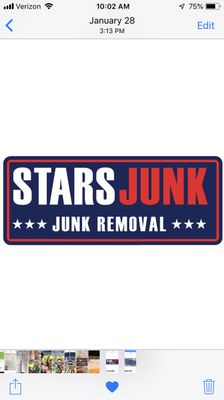 Avatar for STARS JUNK REMOVAL