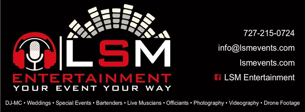 LSM ENTERTAINMENT