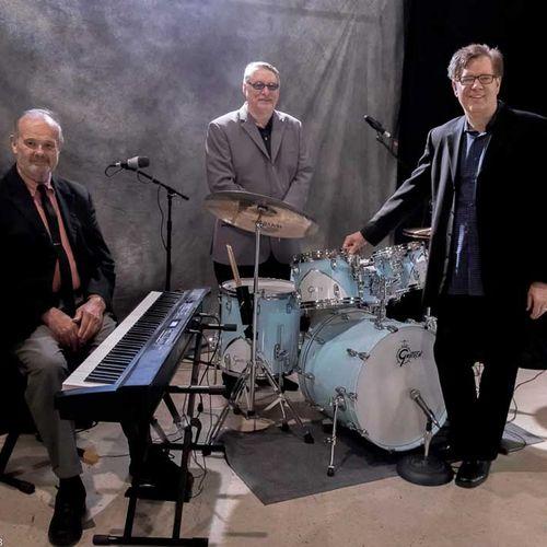 TV 47 - ProMo Shot - Jazz By Three