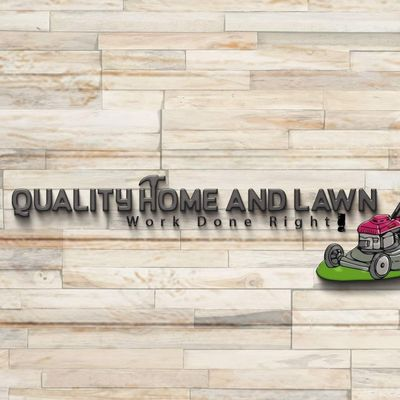 Avatar for Quality home and Lawn Jackson, TN Thumbtack