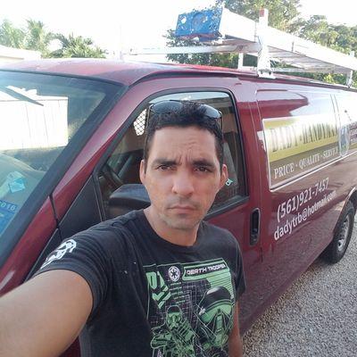 Avatar for Dady handyman West Palm Beach, FL Thumbtack