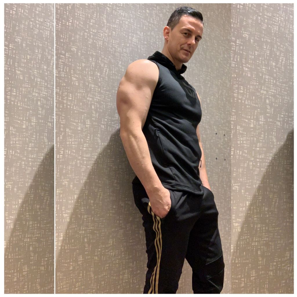 KO Fitness Personal Training Mount Pleasant