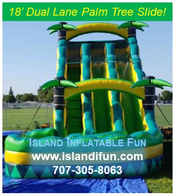 Avatar for Island Inflatable Fun Vacaville, CA Thumbtack
