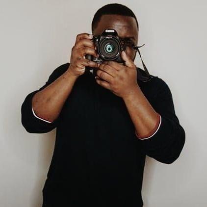 Jesse Williams Photography