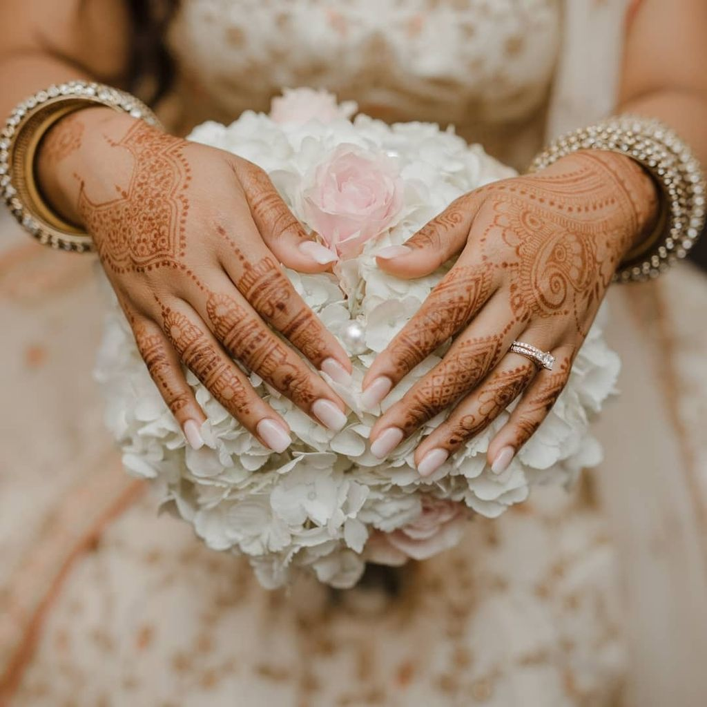 Sadia's Bridal Henna 07-03-19