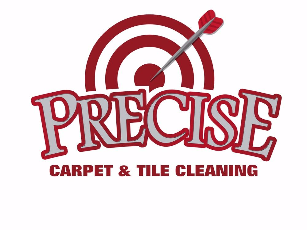 Precise Carpet and Tile Cleaning Services