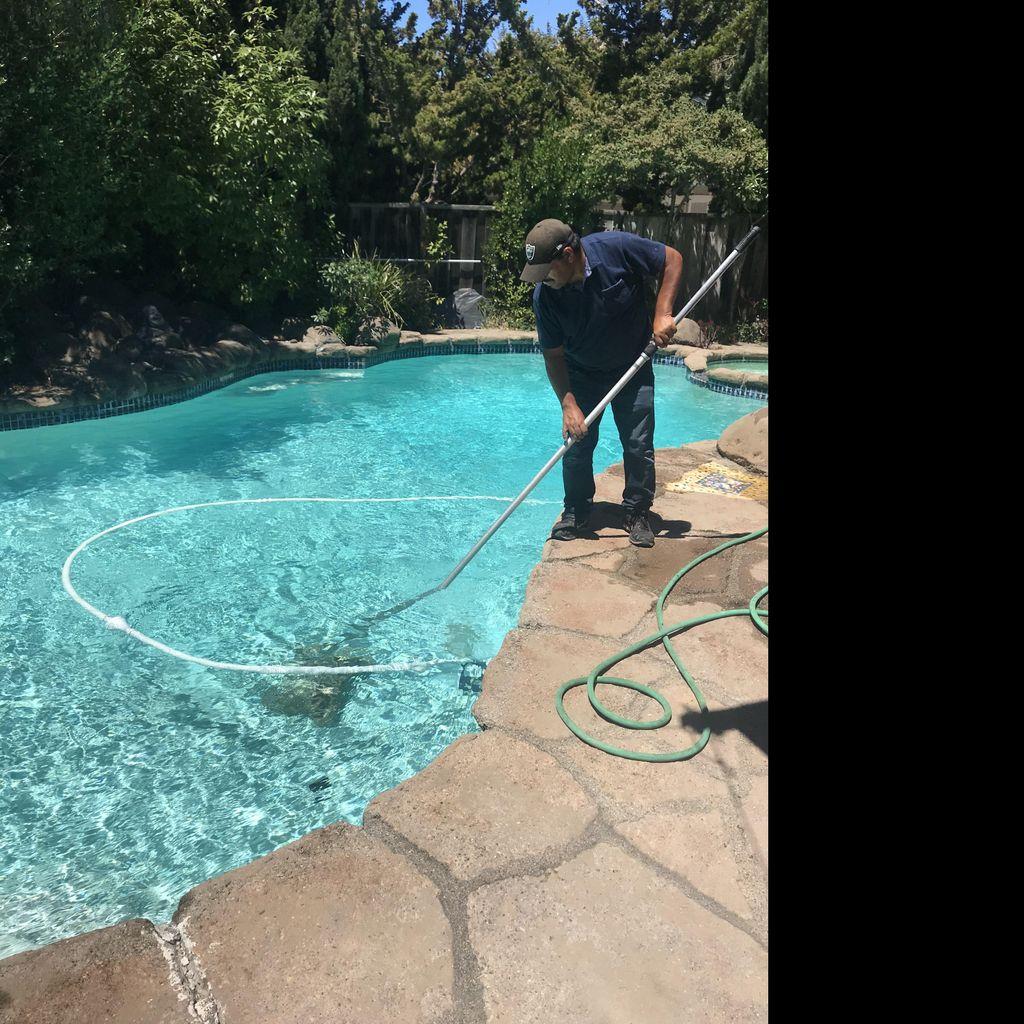 Ben's Pool Service
