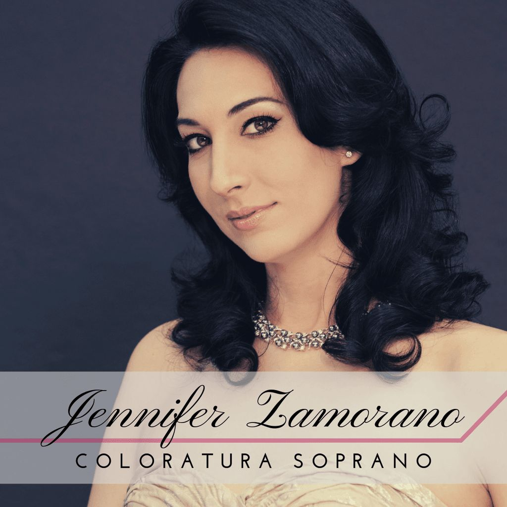 Private Voice Studio of Jennifer Zamorano