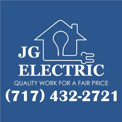 Avatar for JG Electric Dillsburg, PA Thumbtack