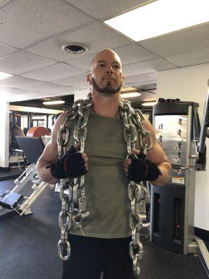 Avatar for Total Fitness Master