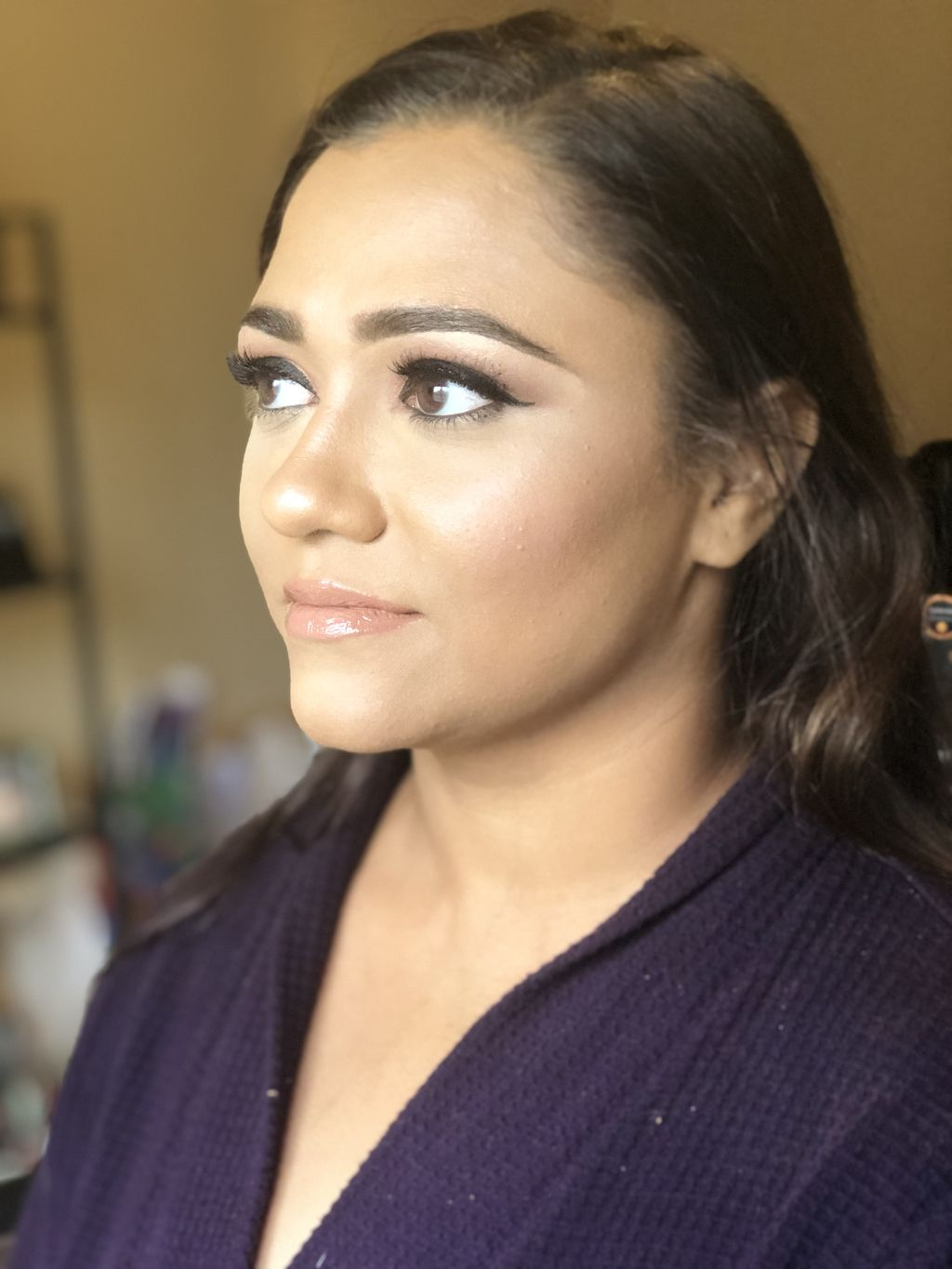 Wedding and Event Makeup - Buford 2019