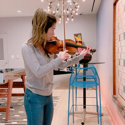 Avatar for Violin Lessons with Danbi Brooklyn, NY Thumbtack