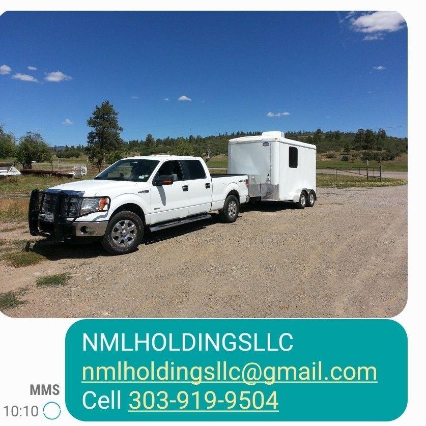 NML Holdings LLC