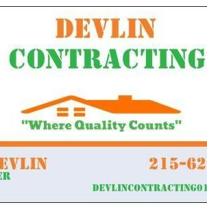 Avatar for Devlin Contracting Bristol, PA Thumbtack