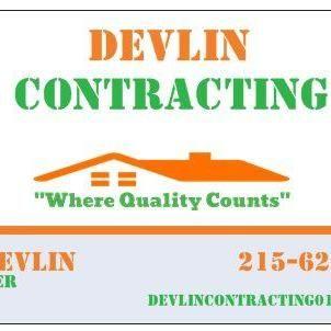 Devlin Contracting