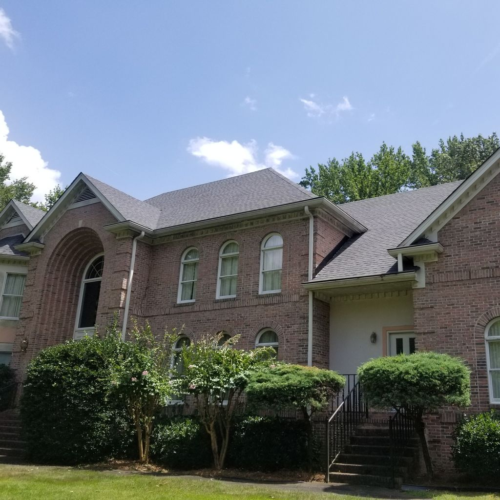 JR Dalton roofing services LLC