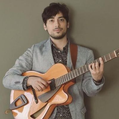 Avatar for Marcio Philomena - Guitar Lessons - Private Events