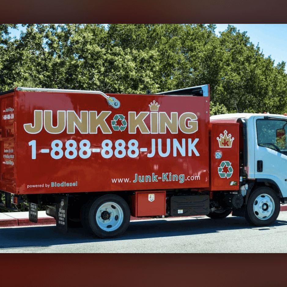 Junk King Tulsa