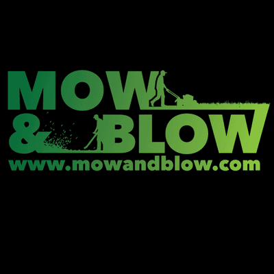 Avatar for The Mow & Blow Company