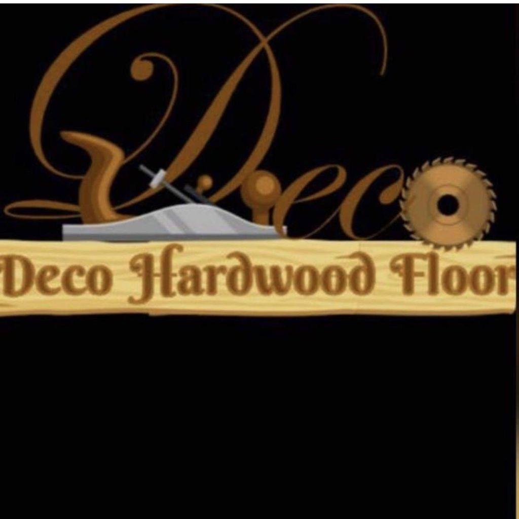 Deco Hardwood Floor Inc.