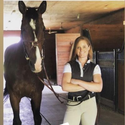 Avatar for Darby Creek Horse Farm LLC Galloway, OH Thumbtack