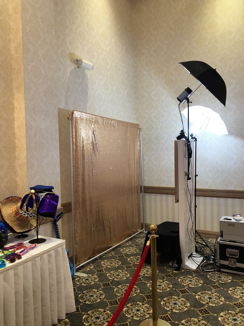 Photo Booth Rental - Rolling Meadows 2019