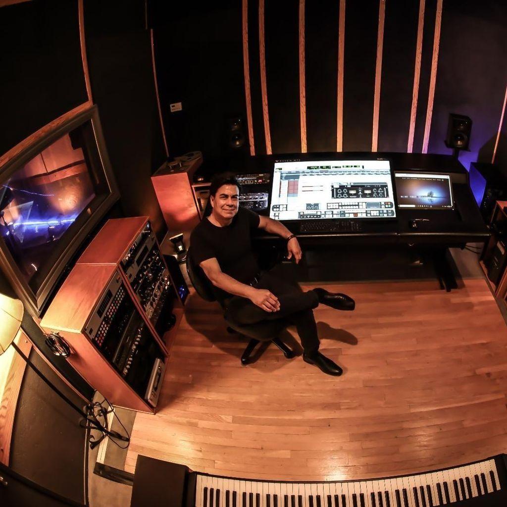 Harvest Moon Studios