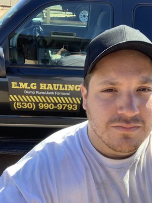 Avatar for EMG hauling services Chico, CA Thumbtack