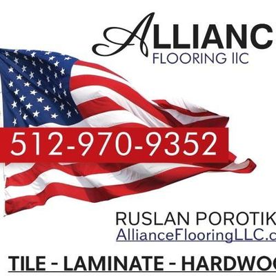 Avatar for Alliance Flooring