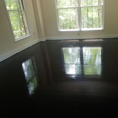 Avatar for Excellent Hardwood Floor