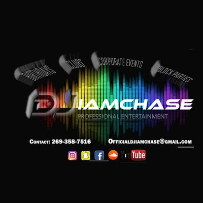 Avatar for DJ IAMCHASE Battle Creek, MI Thumbtack