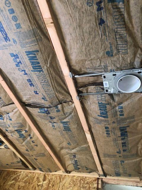 Insulation Installation or Upgrade - Los Gatos 2019