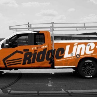 Ridgeline Overhead Garage Door