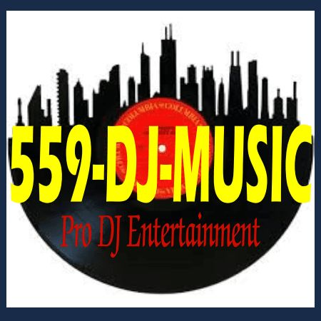DIAL 559-DJ-MUSIC Text/Call Me Directly 4 Reply
