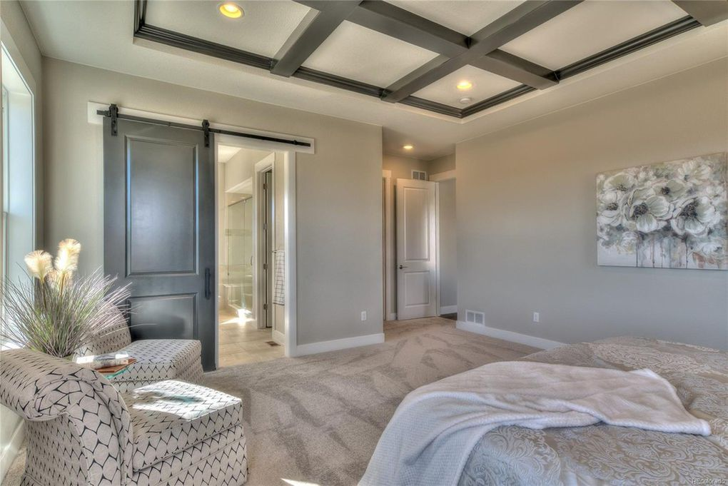 High End Vacant Home Staging