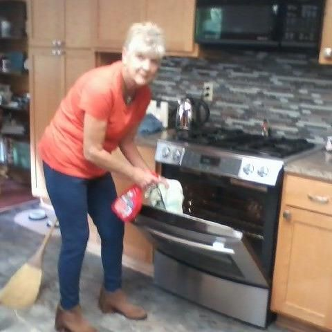 Gerri's Housecleaning Service
