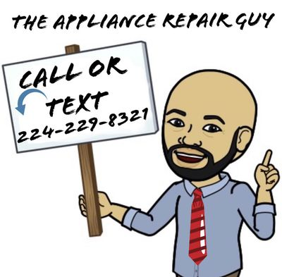 Avatar for The Appliance Repair Guy