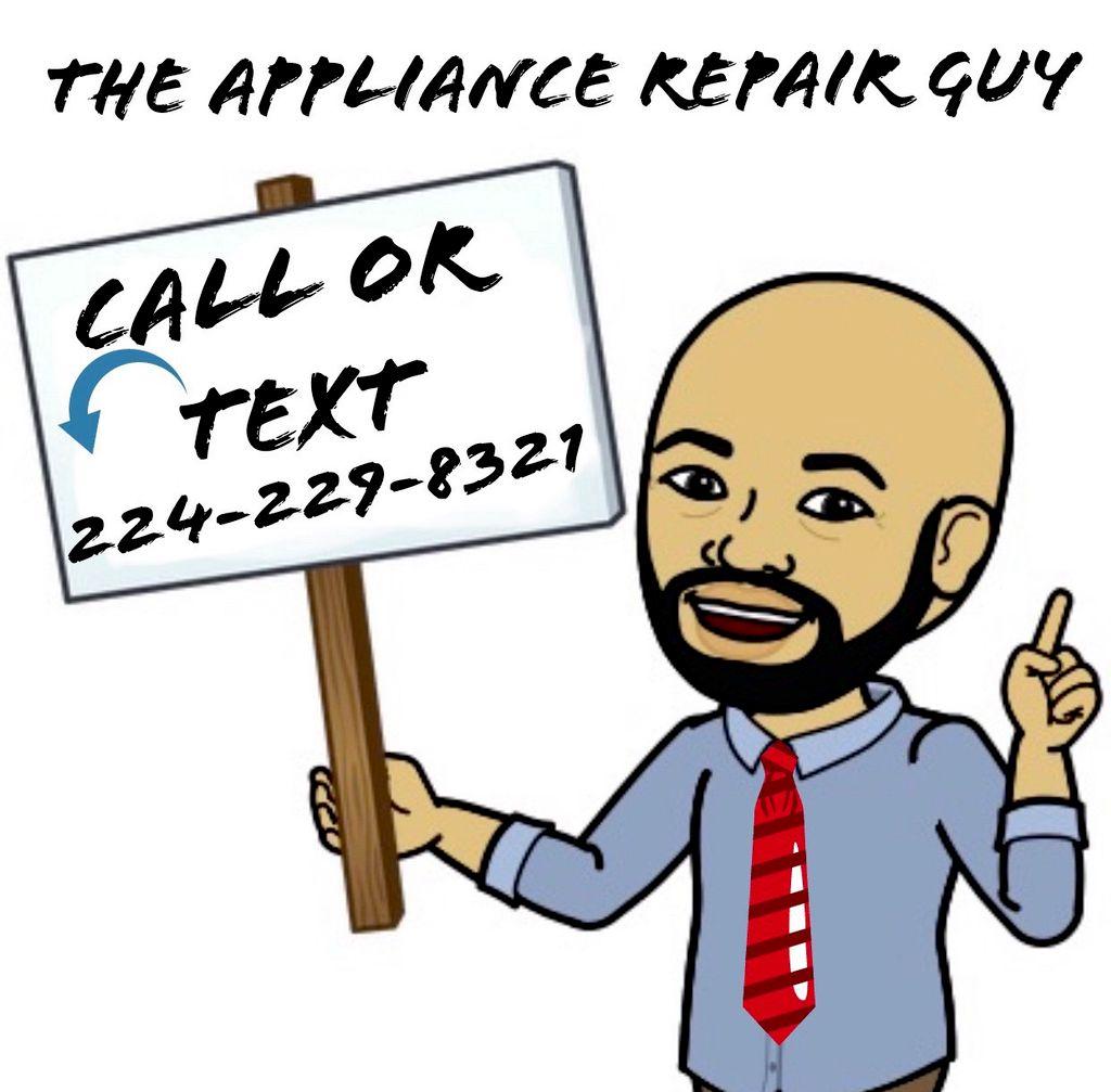 The Appliance Repair Guy
