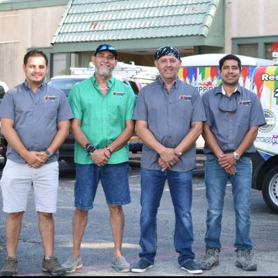 Avatar for PPP Paint Services and Maintenance DFW Irving, TX Thumbtack