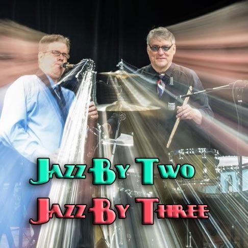 Jazz By Three  a/k/a  Jazz By Two