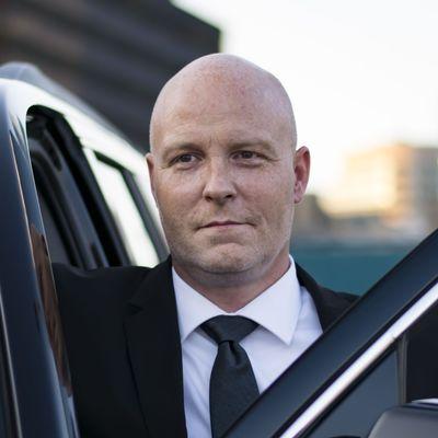 Avatar for Nordic Transportation