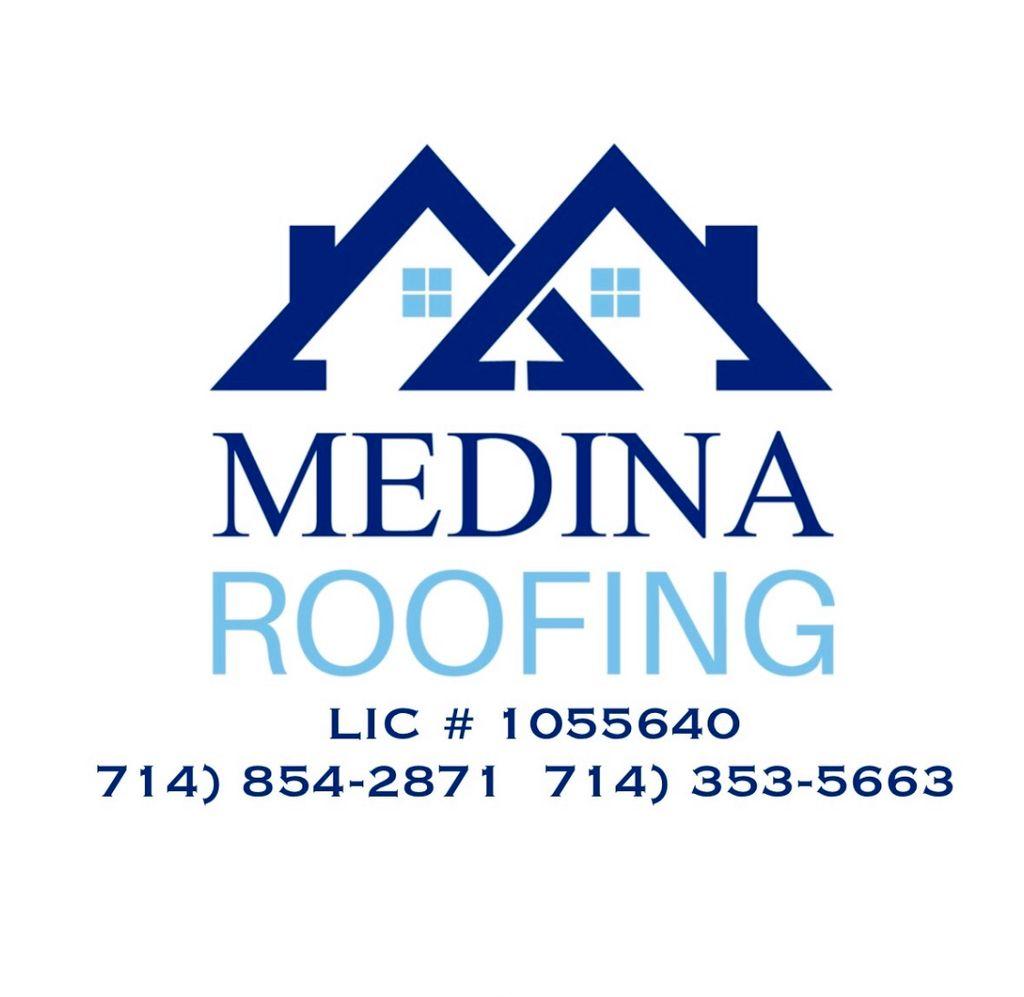 Medina Roofing Co.
